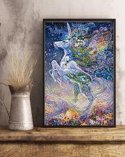 Wonderful Unicorn 16x24 Poster lifestyle-poster-3