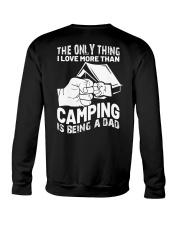 The Only Thing I Love Crewneck Sweatshirt thumbnail