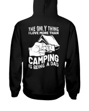 The Only Thing I Love Hooded Sweatshirt thumbnail