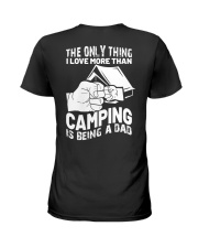 The Only Thing I Love Ladies T-Shirt thumbnail