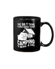 The Only Thing I Love Mug thumbnail
