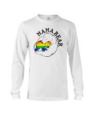 Mama Bear - Gay Shirt Long Sleeve Tee thumbnail