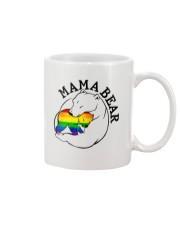 Mama Bear - Gay Shirt Mug thumbnail