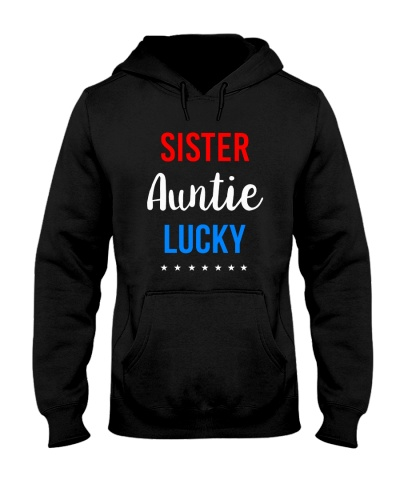 Sister Auntie Lucky