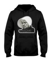 Macrolid 2D Trump OfNancy Hooded Sweatshirt thumbnail