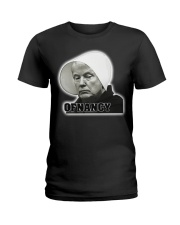 Macrolid 2D Trump OfNancy Ladies T-Shirt front