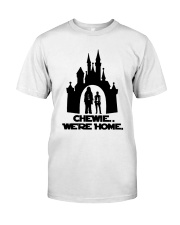We Are Home Classic T-Shirt thumbnail