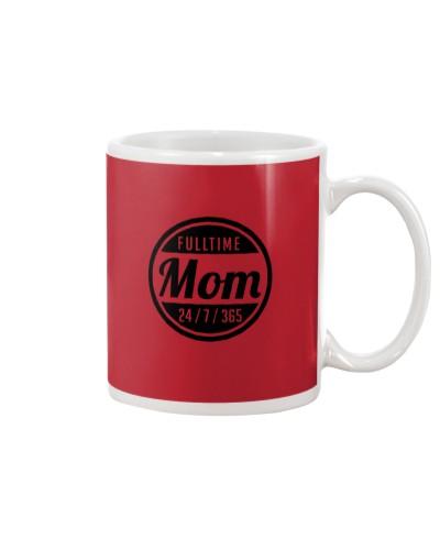 Full Time Mom