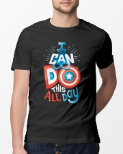 Do This All Day Classic T-Shirt thumbnail