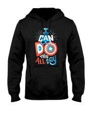 Do This All Day Hooded Sweatshirt tile