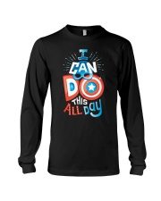 Do This All Day Long Sleeve Tee thumbnail