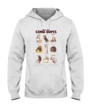 Your Corgi Hooded Sweatshirt thumbnail