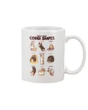 Your Corgi Mug front