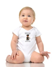 My Mama Said You Can't Hold Me Onesie lifestyle-onesie-front-2