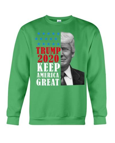 Macrolid 2D Trump 2020 Keep America Great