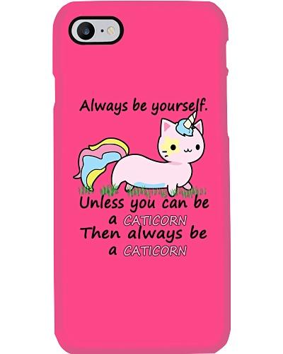 Unicorn- Always Be Yourself