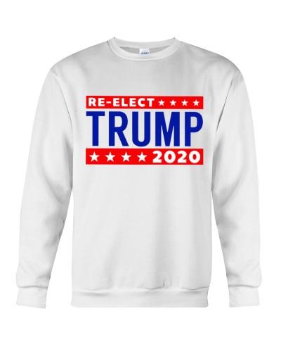 Macrolid 2D Re Elect Trump 2020
