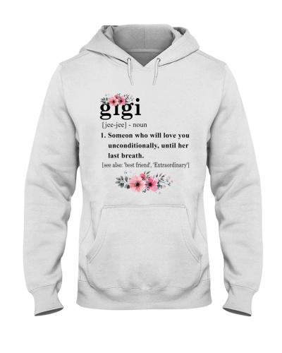 Gigi Definition