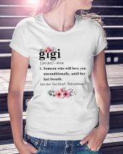 Gigi Definition Ladies T-Shirt lifestyle-women-crewneck-front-7