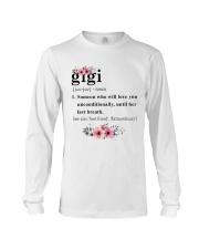 Gigi Definition Long Sleeve Tee thumbnail