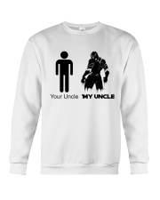 My Uncle - Limited Edition Crewneck Sweatshirt thumbnail