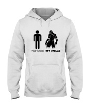 My Uncle - Limited Edition Hooded Sweatshirt thumbnail