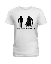 My Uncle - Limited Edition Ladies T-Shirt thumbnail
