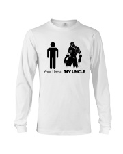 My Uncle - Limited Edition Long Sleeve Tee thumbnail