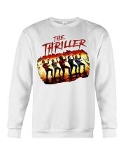 The Thriller Squad Crewneck Sweatshirt thumbnail
