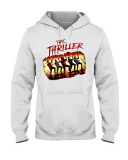 The Thriller Squad Hooded Sweatshirt thumbnail