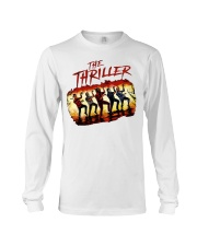 The Thriller Squad Long Sleeve Tee thumbnail