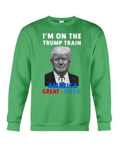 Macrolid 2D I Am On The Trump Train