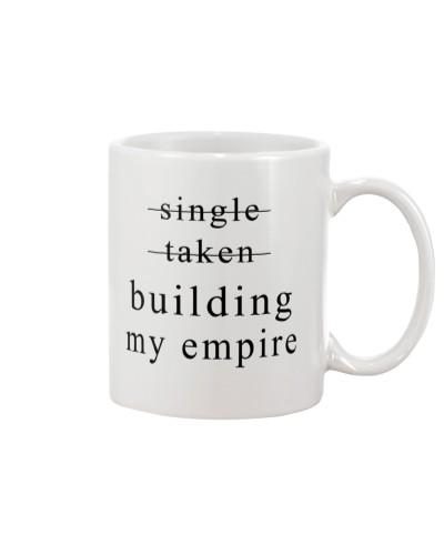 Building My Empire