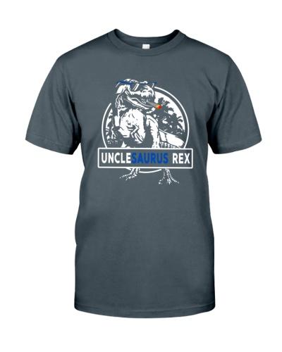Unclesaurus