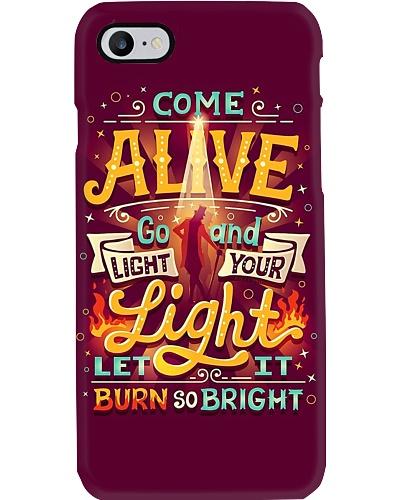 Let It Burn So Bright