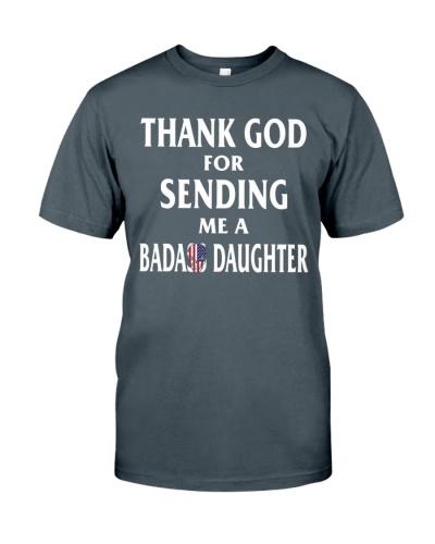 Sending Me A Daughter
