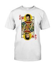 Freddie Mercury Classic T-Shirt front