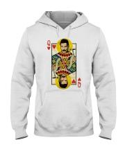 Freddie Mercury Hooded Sweatshirt thumbnail