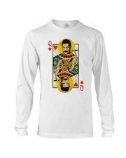 Freddie Mercury Long Sleeve Tee thumbnail