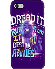 Run From It Phone Case i-phone-7-case