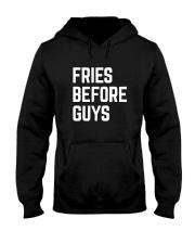 Fries Before Guys Hooded Sweatshirt thumbnail