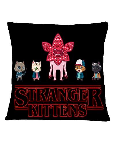 Stranger Kittens