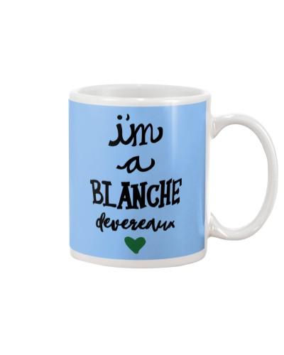 Golden Girl - I'm A Blanche