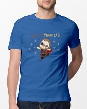 God Of Sparkles Classic T-Shirt lifestyle-mens-crewneck-front-13