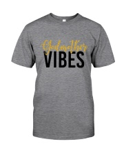 Godmother Vibes Classic T-Shirt tile