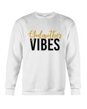 Godmother Vibes Crewneck Sweatshirt thumbnail