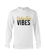 Godmother Vibes Long Sleeve Tee thumbnail