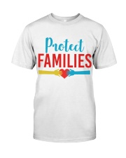 Protect Families Classic T-Shirt thumbnail
