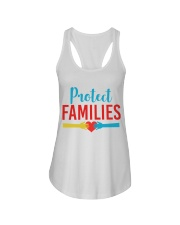 Protect Families Ladies Flowy Tank thumbnail