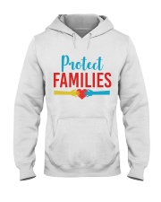 Protect Families Hooded Sweatshirt thumbnail